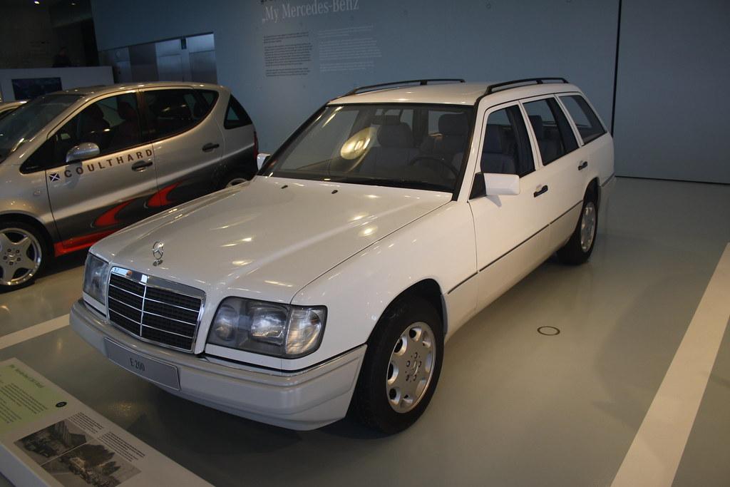 New Models  Mercedes