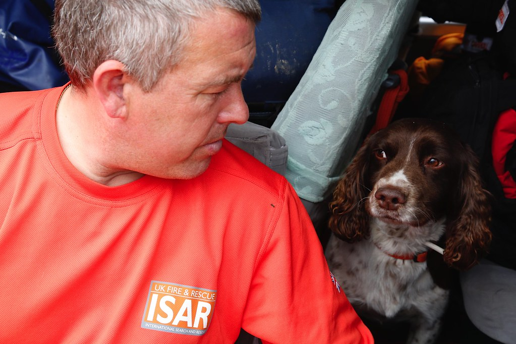 Dog Rescue North West Lancashire