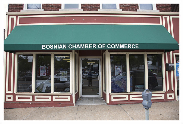 Bosnian Chamber of Commerce