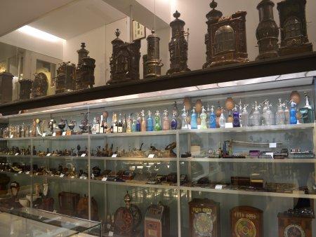 excursie de o zi din barcelona figueres muzeul tehnic 2