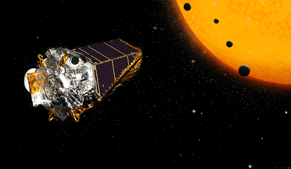 NASA's Kepler Confirms 100+ Exoplanets During Its K2 Mission