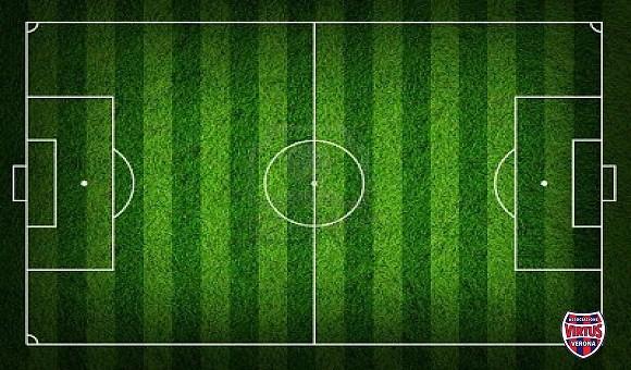 Coppa Italia: Ciliverghe-Virtus Verona nel primo turno