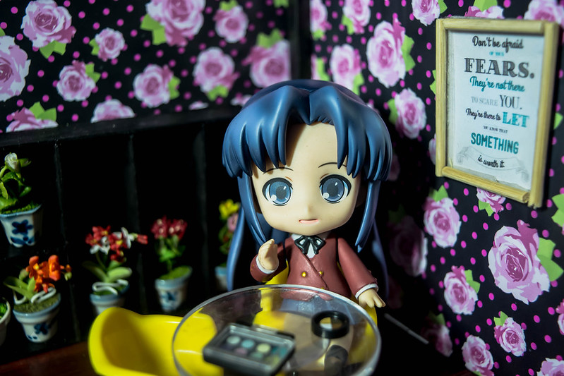 Hello Ami-chan!