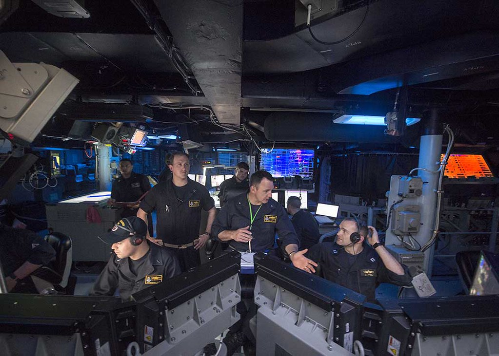 Uss Normandy Cg 60 150415 N Zy039 008 U S 5th Fleet