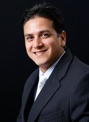 Felipe Jánica, EY Colombia