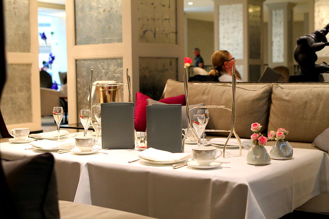 The Conrad Afternoon Tea (8)