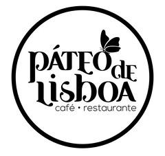 Páteo de Lisboa