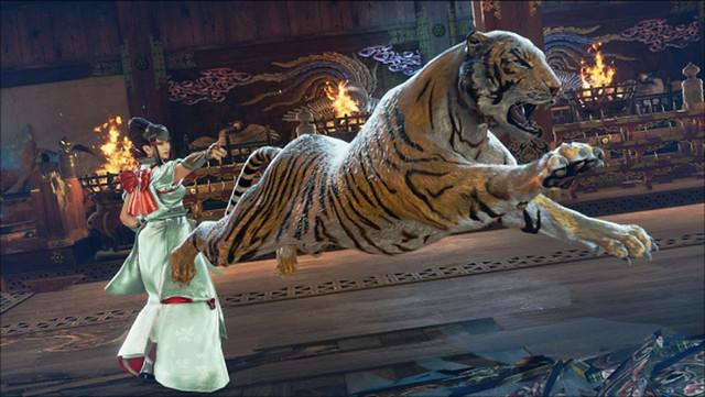 Kazumi Mishima 2
