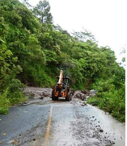 Camino a Tlapehuala de Chucho Casiano