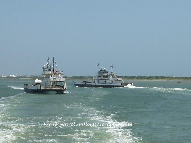 Neuse Ferry 7