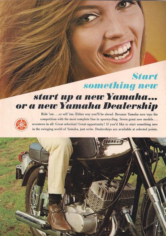 Yamaha 67 1