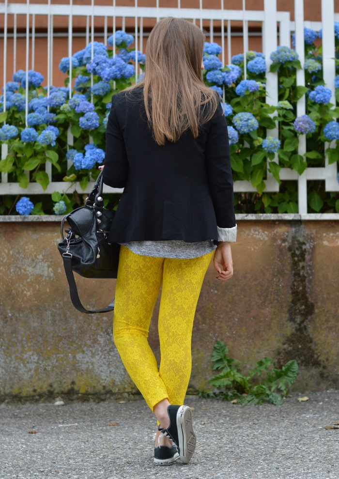 pizzo, leggings, giallo, wildflower girl, bugie by coccoli (18)