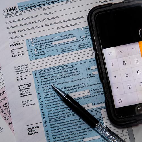 Tax Return Calculator Investment Property