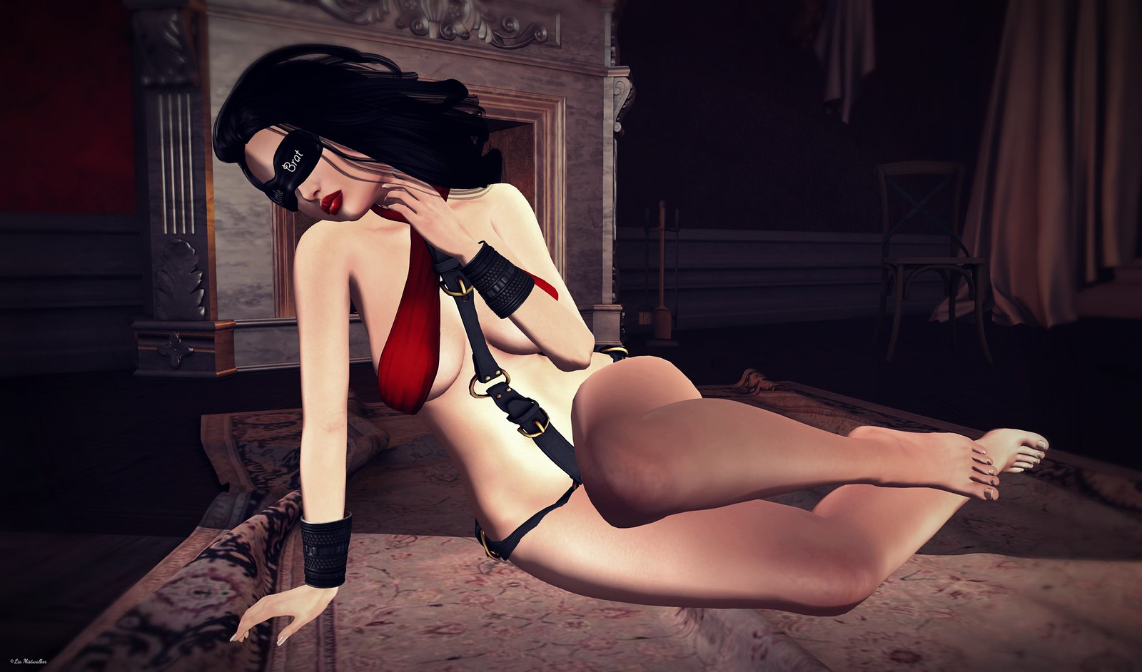 Fashion Therapy LOTD # 393