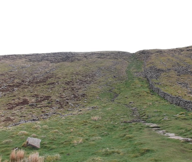 Ingleborough Circular 226