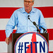 Governor of Florida Jeb Bush at #FITN 2015