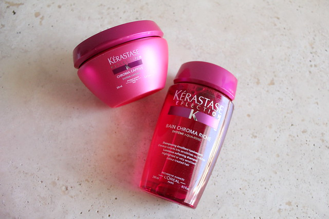 Kerastase reflection collection review