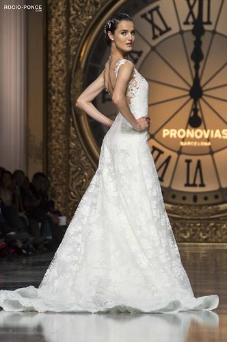 Rocio Ponce - Fotografía de Moda en Barcelona - Pronovias