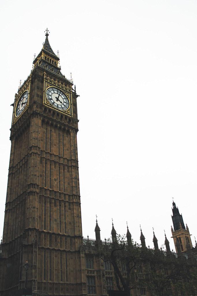 Trip4Real Black Cab London Tour Big Ben 2