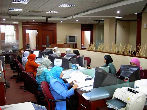 Staff-Travel-Alhijaz-Indowisata-Jakarta
