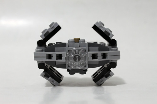 LEGO Star Wars TIE Advanced Prototype Polybag (30275)