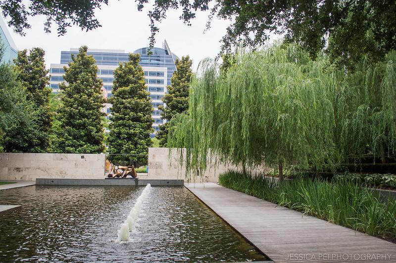 Nasher Sculpture Center Dallas