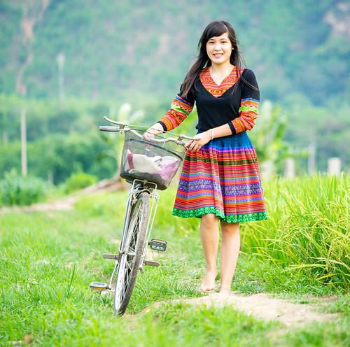 Mai Chau (Hoa Binh) Vietnam  city photos : Mai Chau, Hoa Binh, Viet Nam | Mai Châu is a mountainous reg ...