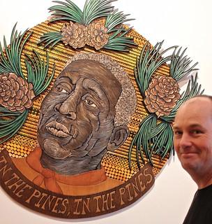 Dennis McNett, Artspace Shreveport