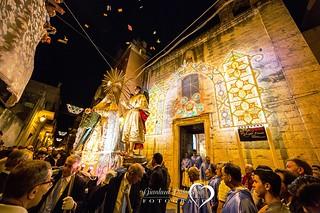 Noicattaro. Festa dell'Annunziata 2015 front