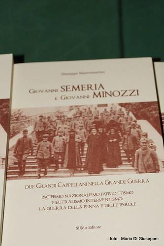 presentazione libro giuseppe mastromarino