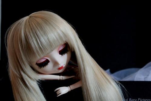 Belle Endormie ♦Alexyne, Kirsche♦