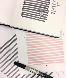 73/100 #robayre100days #progress #wip #stationeryaddict #sketch #stationerydesign #paperproducts