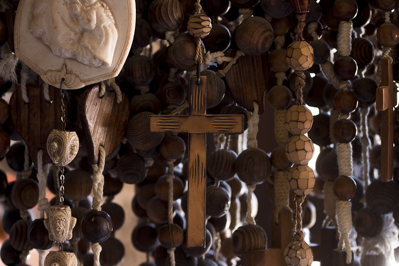 St. Hermano Pedro Cave #2 - Tenerife