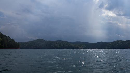 Storm clouds - 3