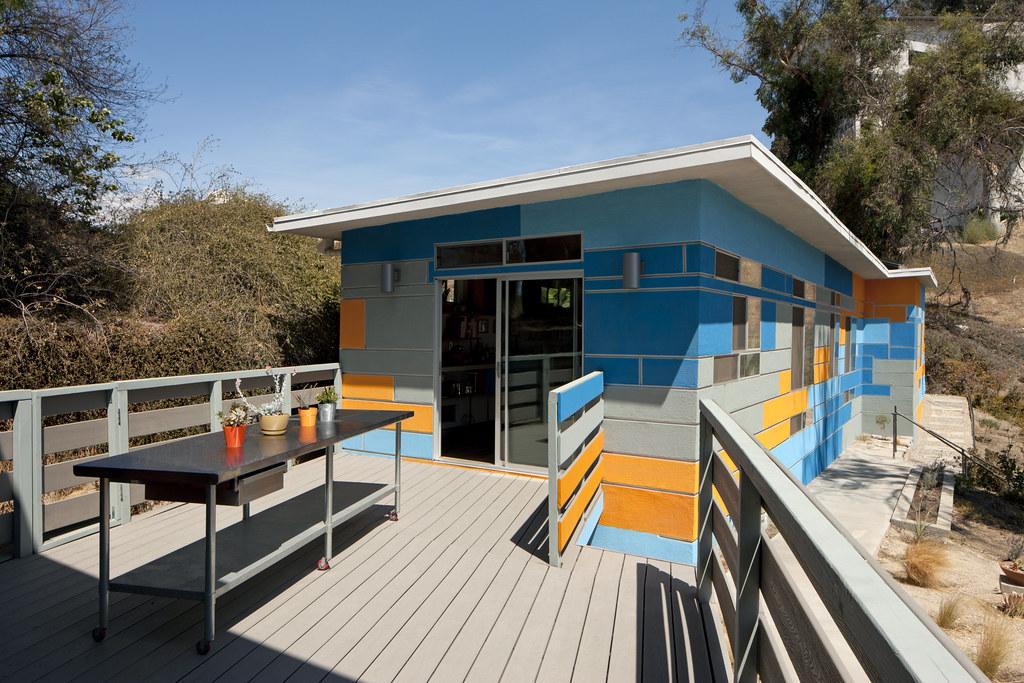 Manna House Manna House Jeremy Levine Design Sustainable