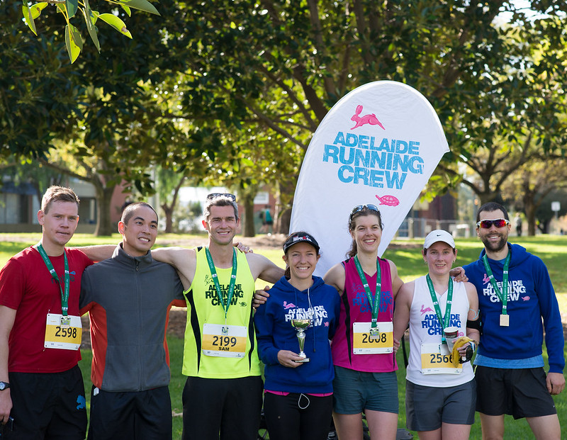 Adelaide Running Crew