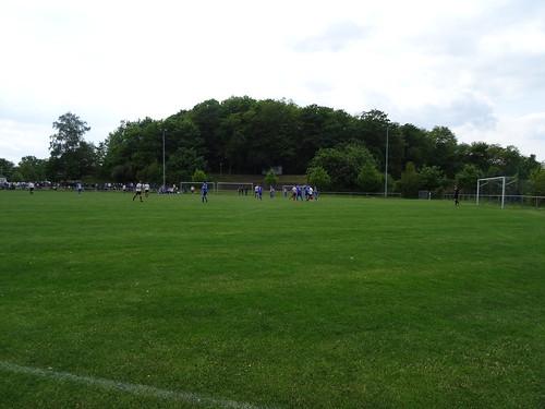 FC Edermünde v FSG Efze 04 (Sportplatz Holzhausen am Hahn)