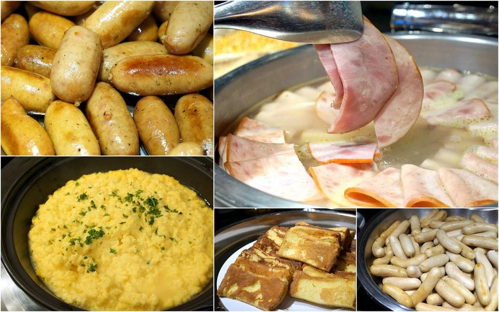 SG - Ramada - breakfast gym1