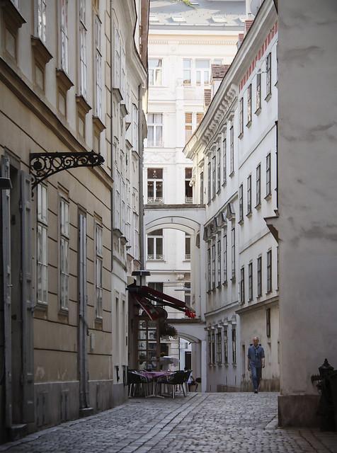 Vienna - Street