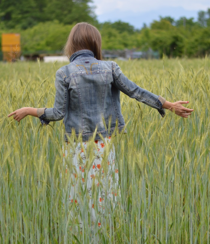 campo di grano, wildflower girl, fashion blog, estate (13)