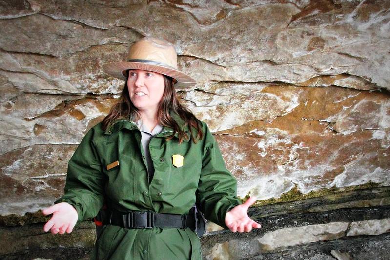 Mesa Verde National Park Ranger
