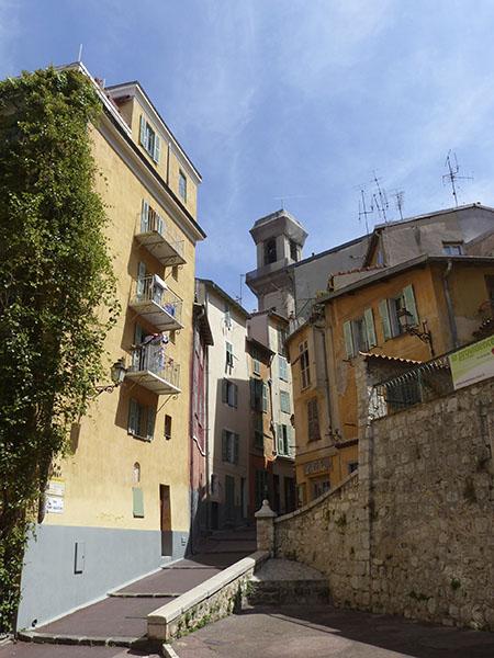 rue SAint-Augustin