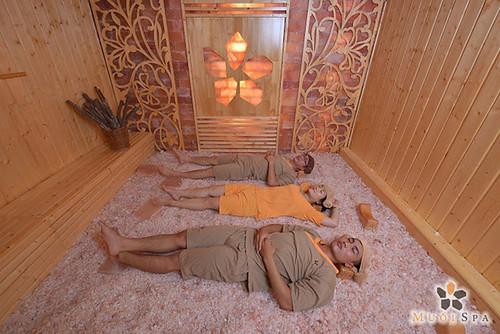 Massage da muoi giup ban co duoc nhung giac ngu ngon