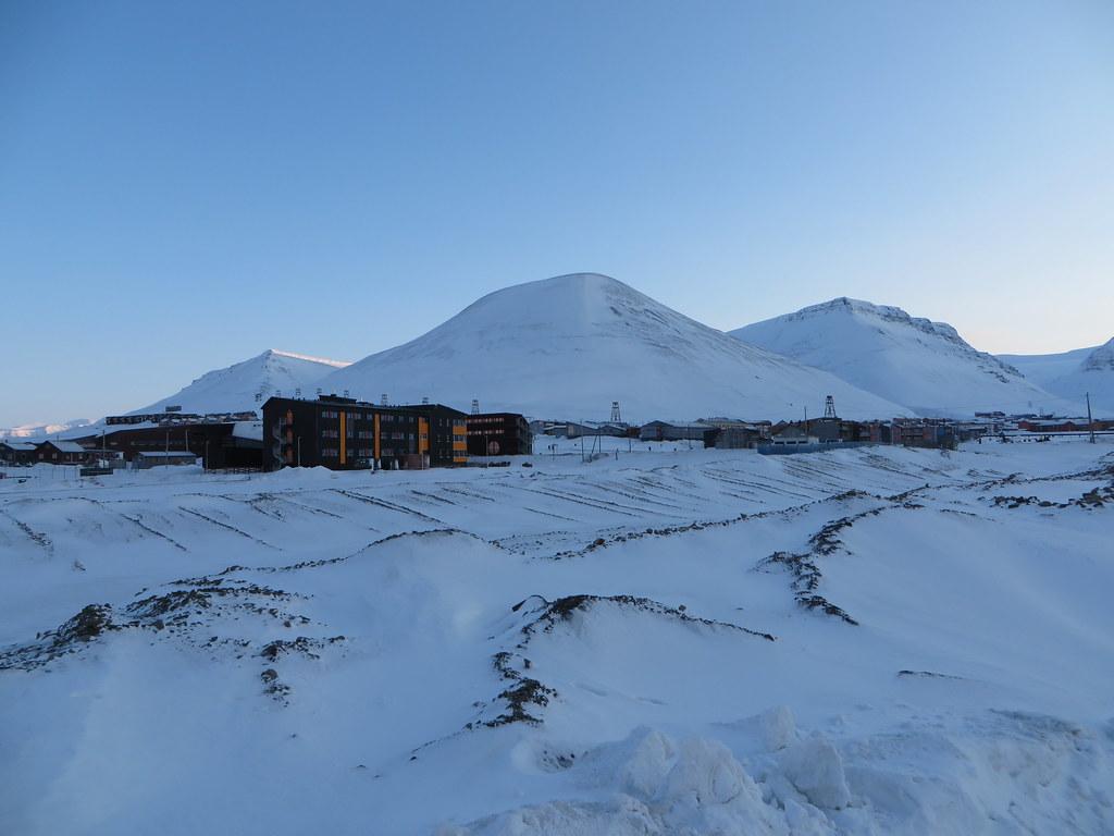 Image result for Longyearbyen