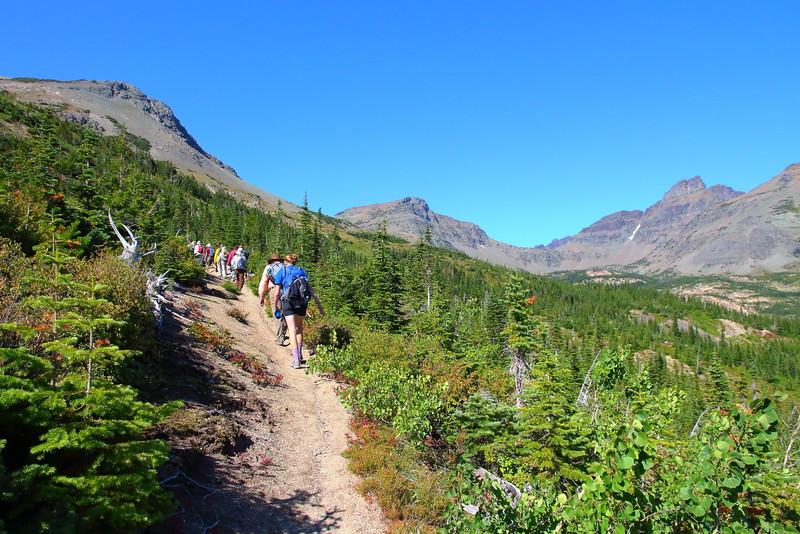 IMG_8324 Firebrand Pass Trail, Glacier National Park