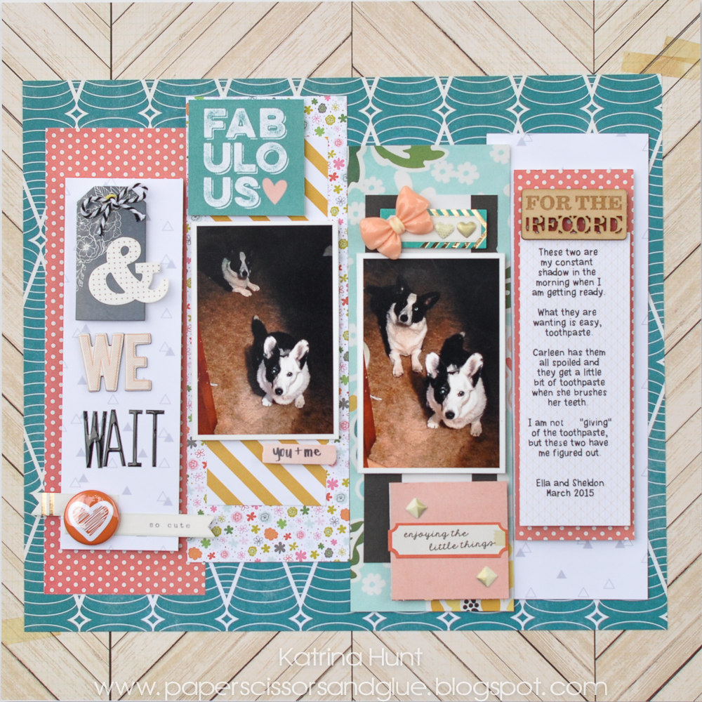 And_We_Wait_Scrapbook_Layout_Katrina_Hunt_Gossamer_Blue_April_Kit_1000Signed-1