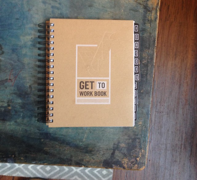 sucker for planners.