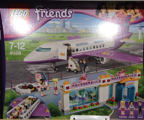 LEGO Friends 41109