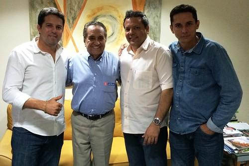 Paulo Gilson, no PP
