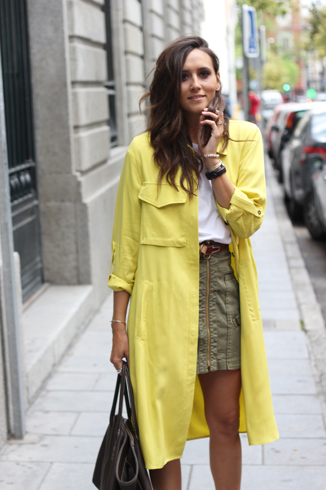 zara yellow coohuco 8